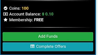 موقع صادق محتكر لربح المال من خلال مشاهدة الفيديوهات او تكبير صفحاتك الإجتماعية
