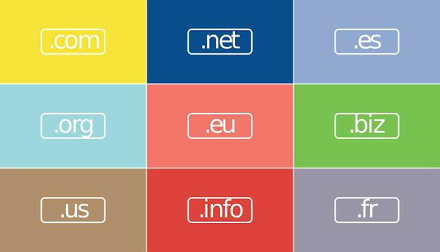 Award Winning Ways to Choose a Good Domain Name : Award Winning Ways