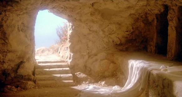 Jesus : Ressurreição Inquestionável.
