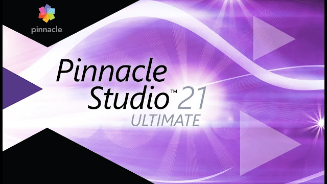 Pinnacle Studio 21 Ultimate Video Editing Suite for PC for Windows 7 | 8 | 10