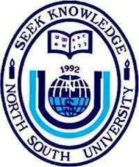 North South university admission news