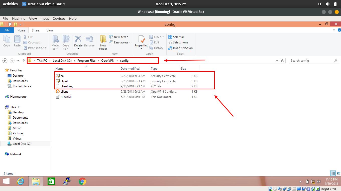 Cara Mudah Konfigurasi OpenVPN Client Windows - ZoneMint