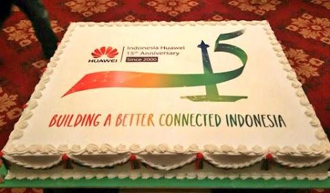 Kenapa Bisa Ada Udel di Anniversary HuaweiID? #HuaweiID15th