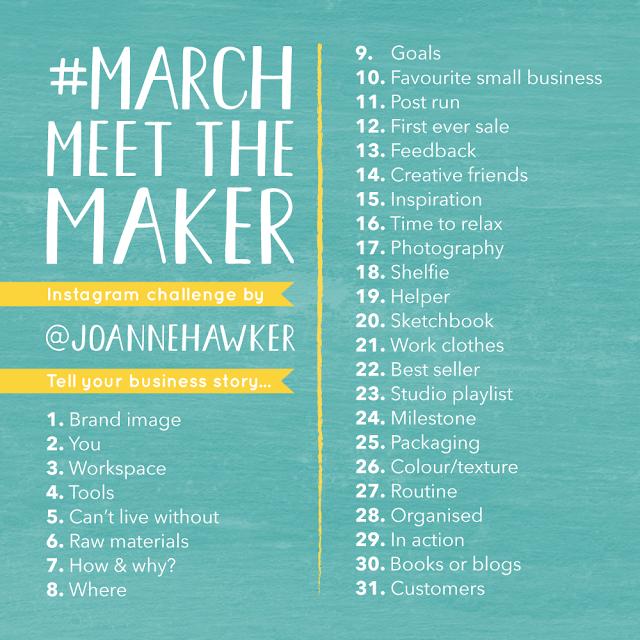 MarchMeetTheMaker