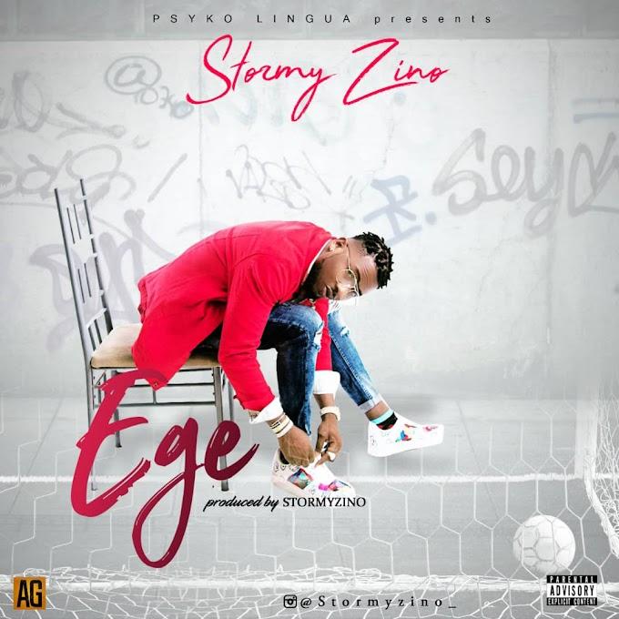 DOWNLOAD MP3: Stormy Zino – Ege