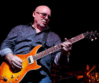 Ronnie Montrose Passes Away At 64 Vvn Music