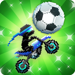 Drive Ahead! Sports v2.1.1 Mod Apk [Money]