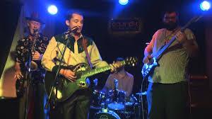 Sax- Brent Clark , Joe Wirgley- Vox & guitar, Andre Svart- Bass, Greg Lavender  - drums