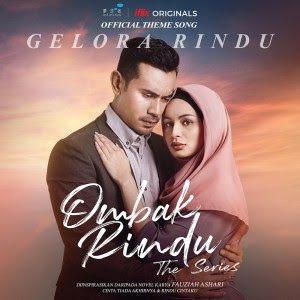 the holy ghost electric show ombak rindu ost