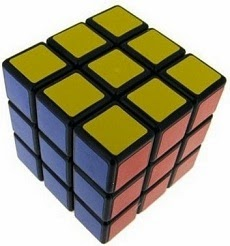Shengshou 3x3x3 Puzzle Cube Black worth Rs.599 for Rs.135 Only with Free Home Delivery @ Flipkart