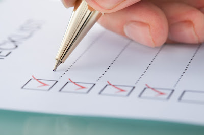 Planlayın ve yapılacaklar listesi oluşturun