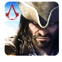 Assassin's Creed Pirates مهكرة
