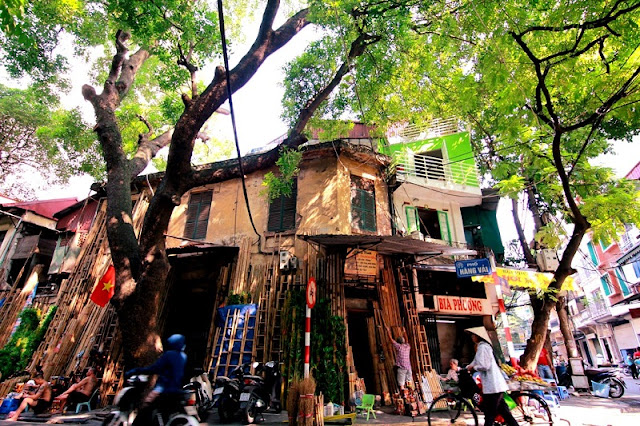 Hostels Worldwide lists 11 must-thing to do in Hanoi Capital 3