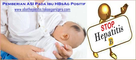 Pencegahan Hepatitis B Pada Bayi Dan Anak