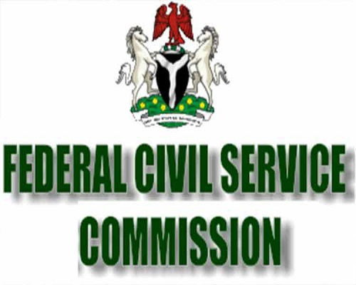 FCSC denies reports on mass recruitment (DETAILS)
