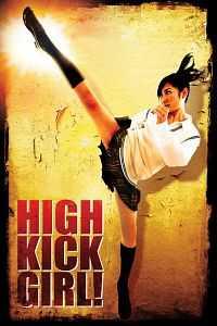 High Kick Girl (2009) Hindi Dubbed Download 300mb BDRip