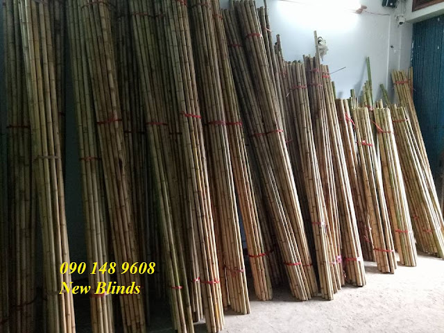 cung cấp tre trúc trang trí,sào trúc,sào tre