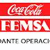 COCA-COLA FEMSA CONTRATA AJUDANTE OPERACIONAL