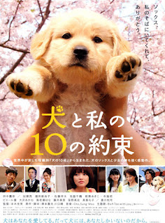10 Promises to My Dog (2008) 10 ข้อสัญญาน้องหมาของฉัน