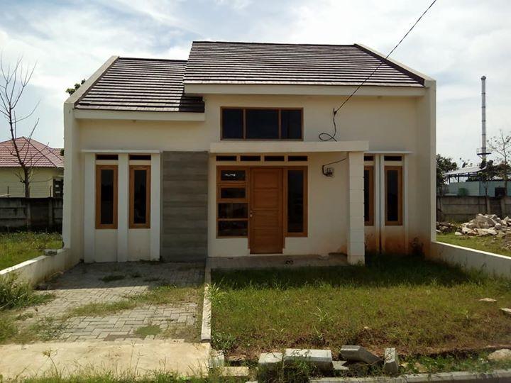 Rumah Dijual Di Green Patrol Residence Indramayu