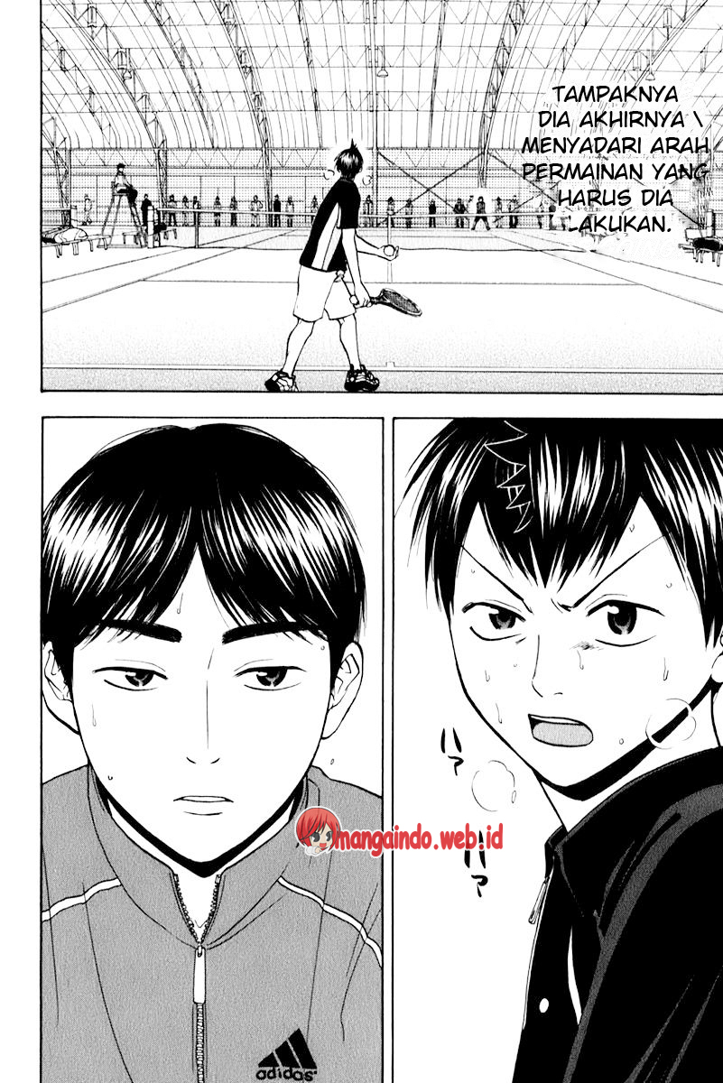 Komik baby steps 064 - chapter 64 65 Indonesia baby steps 064 - chapter 64 Terbaru 23|Baca Manga Komik Indonesia
