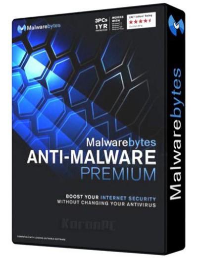 Malwarebytes id and key 2017