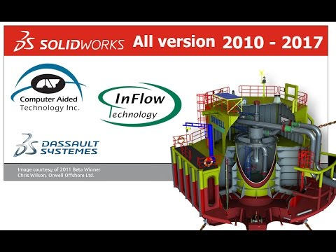 Solidworks 2019, 2018, 2017, 2016, 2015 and 2014 with Google