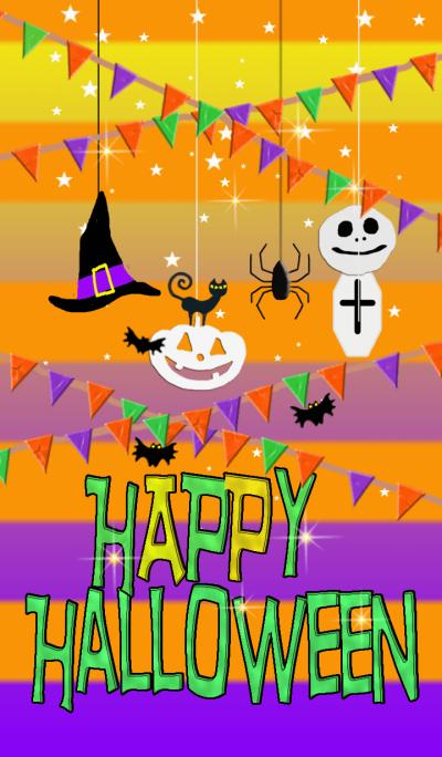 Happy Halloween #16