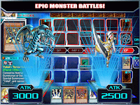 Yu Gi Oh Duel Generation MOD Unlimited Money v97a Apk Terbaru