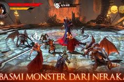 8 Game RPG Android Offline dan Online Terbaru 2018