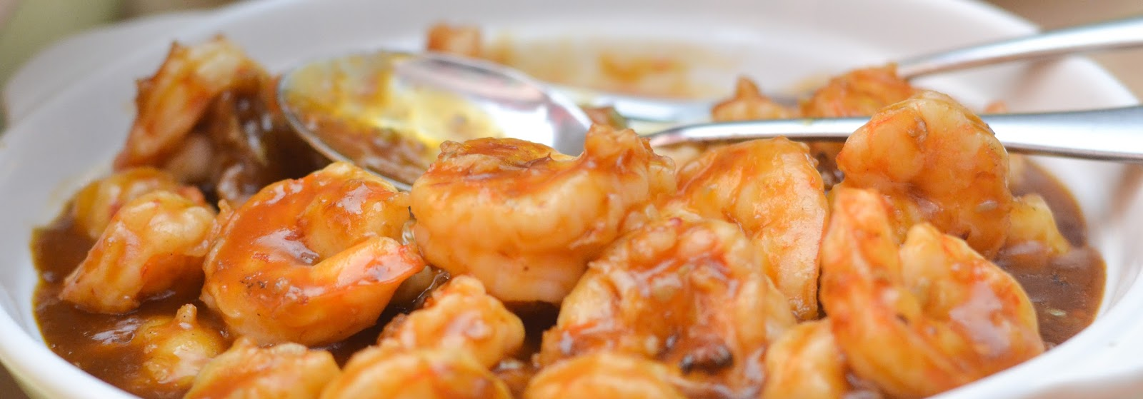 Chinese King Prawns