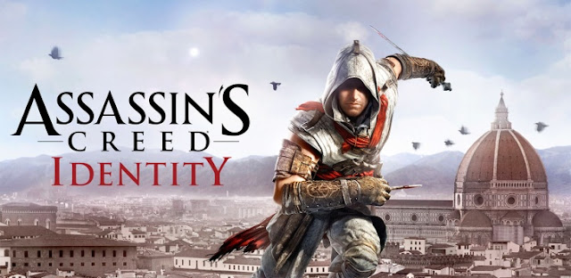 Assassin's Creed Identity v2.8.2 APK Android Games Download