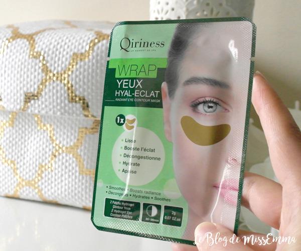Qiriness • Wrap Yeux Hyal-Eclat