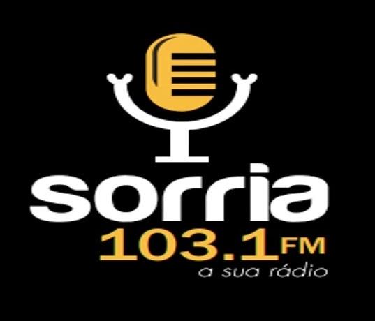 Rádio Sorria FM 103.1 de Brasília DF (Gama) ao vivo