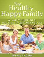The Healthy, Happy Ebook
