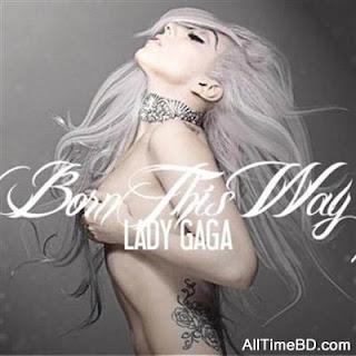 Lady Gaga - Born This Way mp3 download Download Free Full Albums