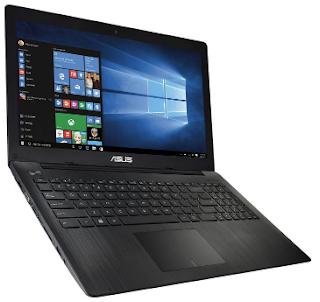 Asus X553S Drivers windows 10 64bit