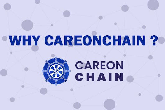 Why Careonchain is going to have a strong impact in future?