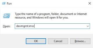 Cara Mengatasi Blue Screen System Service Exception Windows