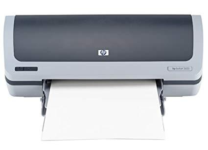 driver impressora hp deskjet 3650