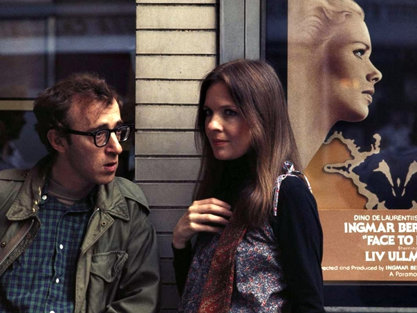 Annie Hall, Gordon Willis cinematography