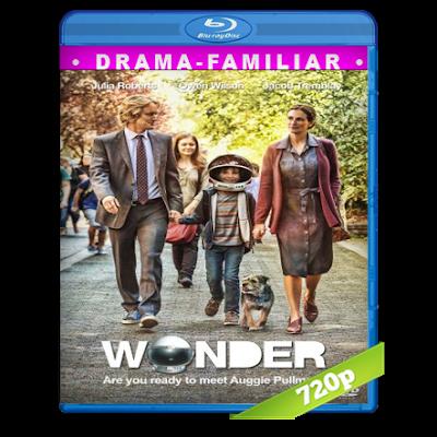 Extraordinario (2017) BRRip 720p Audio Trial Latino-Castellano-Ingles 5.1