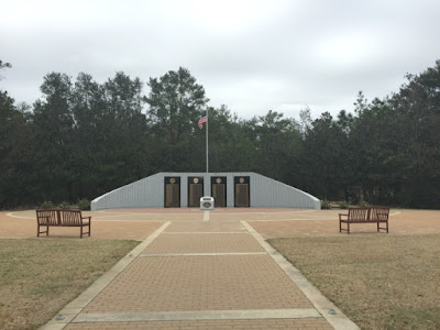 5 Reasons to Visit the EOD Memorial Wall in Florida