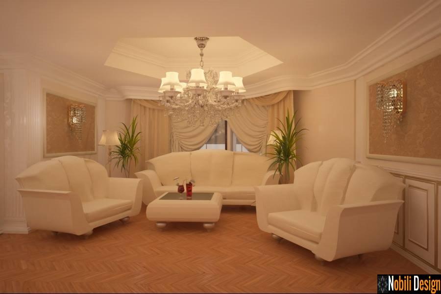 Design interior - Design interior vila clasica - Bucuresti