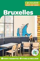 Le Chameau Bleu - GéoGuide Coup de Coeur Sur Bruxelles Belgique