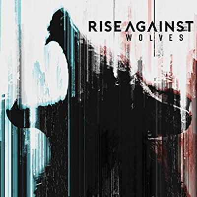 Rise Against - Wolves - Album Download, Itunes Cover, Official Cover, Album CD Cover Art, Tracklist