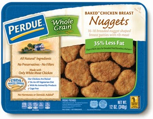 Perdue Chicken Nuggets As Low as $2.03 Each at BJs
