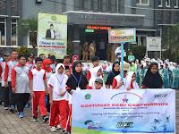 Aksioma MI Cianjur, Ajang Unjuk Prestasi Siswa Madrasah