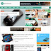 Template Blog Sora Seven - Responsive Design SEO Friendly