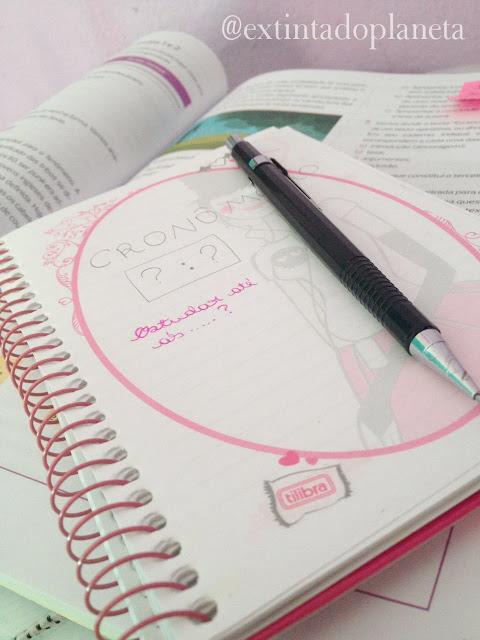 Como estudar para provas